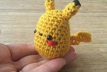 things to knit // crochet