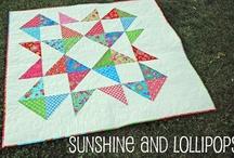My Pattern Designs