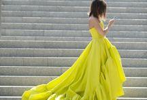dress to impress.