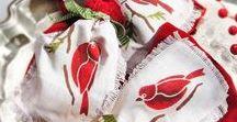 Cool Christmas Crafts / DIY handmade homemade Christmas crafts
