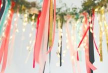 Inspiration {event design and coordination} / by Bethany Banks Faber