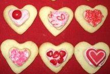Very Valentine / Very Valentine handmade or homemade gift ideas