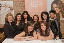 ULTA Beauty Blogger Day! #ULTAatNYFW