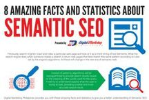 Marketers' Infographs / Useful information, easy to consume