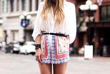 Fashion / by Mikayla Millard