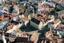 Estonian Cities Are Calling