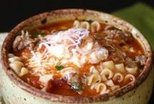 oppa suppa! / by Bhakti Cris