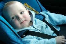 Traveling with Tots  / It's the little things® that matter when you're traveling with precious cargo. / by Munchkin, Inc.