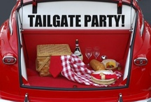 Ultimate Tailgate Products and Ideas / by Party Bluprints Blog