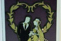wedding ideas / my wedding will be Oct 12, 2013