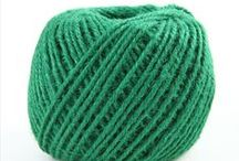 Emerald / Esmeralda Trend 2013 / Trend Alert _ Emerald, Pantone 17-5641 _ Color of the year 2013