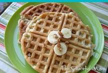 Recipes {breakfast} / by Bethany Banks Faber