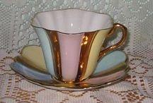 Teapots & Teacups / by Judie Nash
