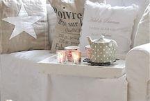 Tea Time ♥ / by Nathalie MJ