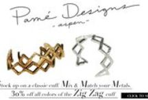 Pame's Pick of the Month / Sign up for Pame Picks and Receive 30% Off a Featured Item Every Month