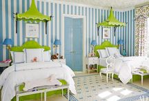 ~ Childrens Bedrooms ~ / by Sandy May ~ Harwell