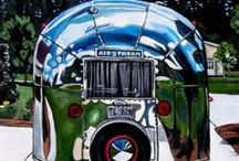 Have Airstream, Will Travel