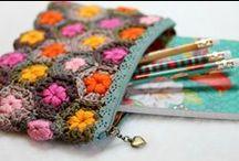 Hooked / Crochet fabulousness