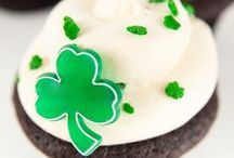Saint Patricks Day Party Food and Drink / by Party Bluprints Blog
