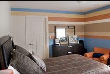 diy ideas for boys room / Ideas to redecorate a boys rroom