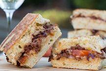 Soup & Sandwich / by Jeanne Fernandez