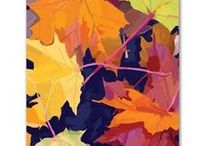 Artist Jennifer Brinley / Flags, doormats, mailbox covers and other decorative designs by artist Jennifer Brinley
