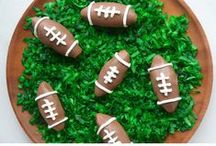 football favorites / by Munchkin Inc.