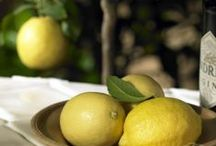 Sweet and Sour / Lemons, Limes, Oranges and More! Citrus fruits are so versatile, there is no end to what you can do with them! Why not send a citrus tree as a gift with Tree2mydoor?