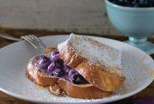 Best Brunch Foods / by Party Bluprints Blog