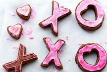 valentine's / Spread the love...recipes, crafts, gifts and more!