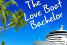 The Love Boat Bachelor / Blogs and Pictures for the WIP Valentine's 2015 Novella
