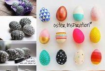 Oster Ideen / Wie bemalt man Eier und was sind die schönsten Motive und Grafiken? Der Frage gehen wir in unserer Osterpinnwand auf den Grund. Alle Gebrauchsanleitungen und Ideen gibts auf unserem Blog. http://www.dontkillmyvibe.net/ostern-steht-vor-der-tuer-inspiration/
