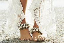 Beach wedding / by Desiree Karsten