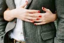 GETTIN HITCHED!! / by Amanda Miller