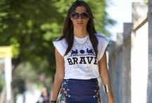 Street Style / Fashion - Couture