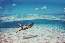 Sea / Infinity of the sea