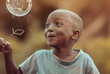 Child / Simplicity of child