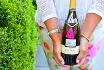 Wine Party Tips, Inspiration and Gift Ideas! / Fun and fabulous party tips, ideas and inspiration for home entertaining when you are the host or guest. Content is part of a 6 part blog series kicking off June 6th - October 2016.  We hope you enjoy it and cheers to time shared together. Posts and pins are sponsored by J. Lohr Vineyards & Wines #YouKnowJLohr  and proudly presented by The Party Bluprints Blog.