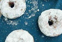Doughnuts go Nuts!