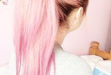 Hair! / by Chelsea Jones