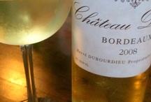 Les Bordeaux et Bordeaux Supérieur