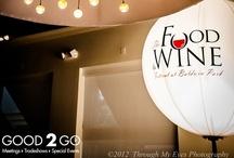 2012 Baldwin Park Food & Wine Festival