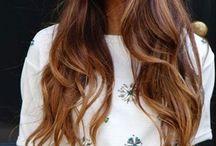 hair & hairdos