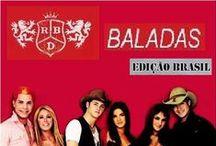 <3 Discos: RBD <3