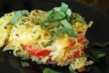 Veggie Delights / Vegetarian Recipes