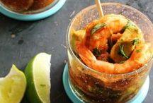 Favorite Seafood Recipes / Seafood recipes