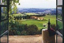 Poetic Tuscany