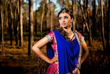 Orlando Wedding Henna / Tejal Henna uses only the best henna ink available for the best results, and adorns her brides in glitter and sparkle for added beauty for all her brides on their wedding day.