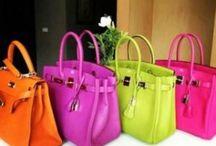 Bags / Borse stupende