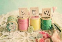 Sewing projects / by Lora Goode